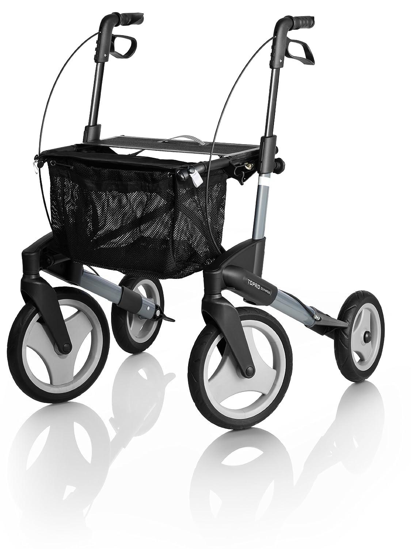 Topro - Andador de exterior olympos s: Amazon.es: Salud y cuidado ...