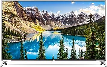 LG 49uj6517 49 4 K Ultra HD Smart TV WiFi Negro LED TV – Webos 3.5: Amazon.es: Electrónica