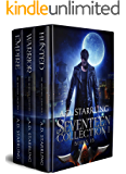The Seventeen Collection 1: Seventeen Series Novels Books 1-3