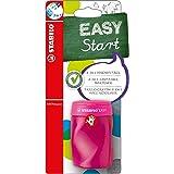 Dosen-Spitzer - STABILO EASYsharpener - 3 in 1 - pink - für Rechtshänder