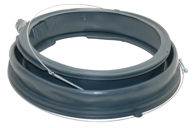 Bosch Siemens Washing Machine Door Seal Gasket. Genuine Part Number 680769