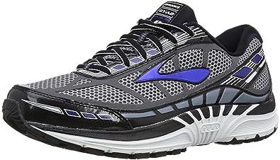b0232db881a BROOKS Dyad 8 M Mens Running Shoes Dyad 8 M S.Blue Pavement ...