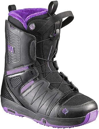 Salomon Damen Snowboard Boots Pearl 1112 Women