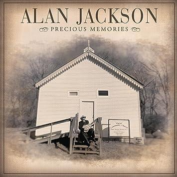 Jackson Alan Precious Memories Amazon Com Music