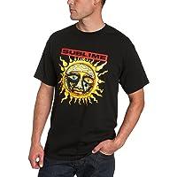 FEA Merchandising Sublime Men's Short Sleeve New Sun T-Shirt Shirt