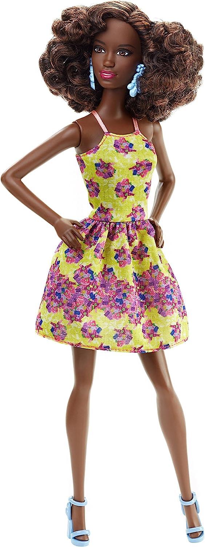 Amazon.es: Barbie Fashionistas - Muñeca, Flores fantásticas ...