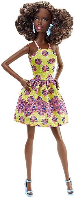 135 opinioni per Barbie DGY65 Fashionistas- Bambola con Abbigliamento Giallo/Viola