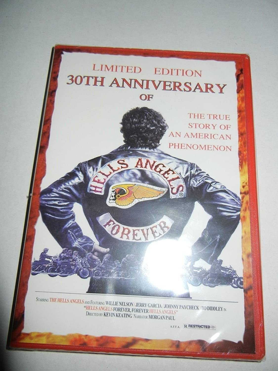 Amazon com: Hells Angels Forever: Hells Angels and Jerry