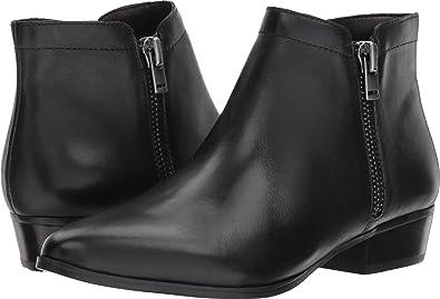 Women's Blair Ankle Boot Black 8 Medium US