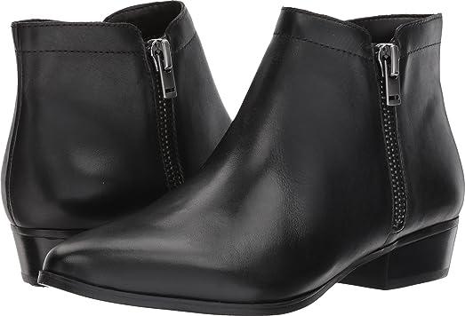Women's Blair Ankle Boot Black 6.5 Medium US