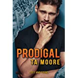Prodigal (Lost and Found Book 1)