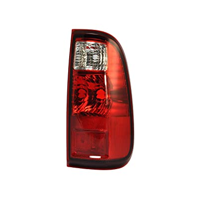 Right Passenger Side Tail Light Assembly for 2008-2016 Ford F-250 Super Duty and 2008-2016 Ford F-350 Super Duty FO2801208 BC3Z13404A: Automotive