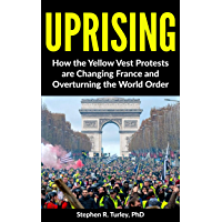 Uprising: How the Yellow Vest Protests are Changing France and Overturning the World Order (English Edition)