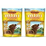 Amazon.com : Zuke's Mini Naturals Dog Treats, Roasted