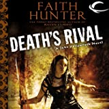 Death's Rival: Jane Yellowrock, Book 5
