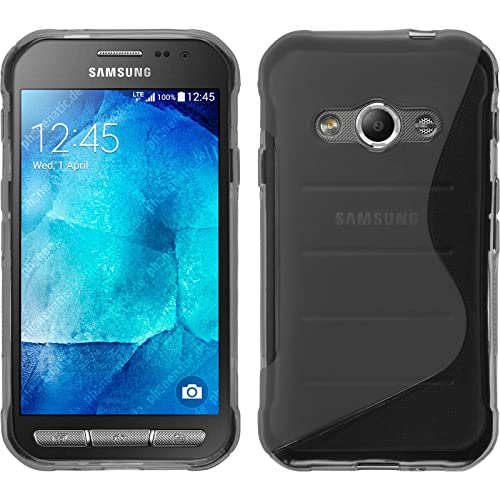 silicone case for samsung galaxy xcover 3 x style. Black Bedroom Furniture Sets. Home Design Ideas