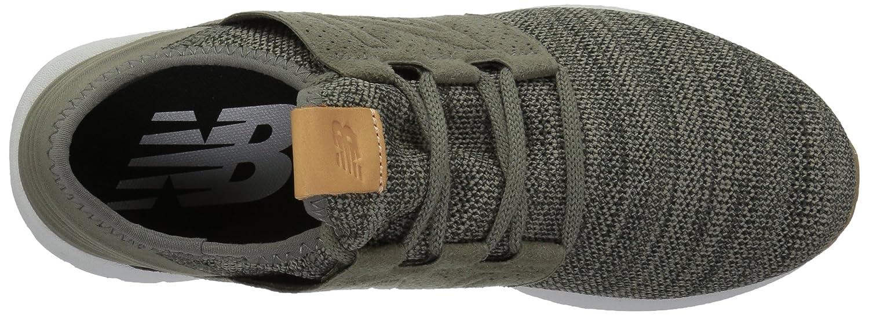 New Balance Herren Fresh Foam Foam Foam Cruz V2 Knit Laufschuhe  91dc3c