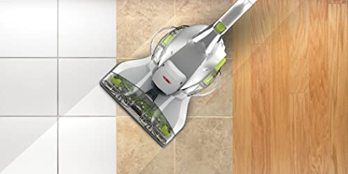 HOOVER FH40160PC FloorMate Deluxe Hard Floor Cleaner review