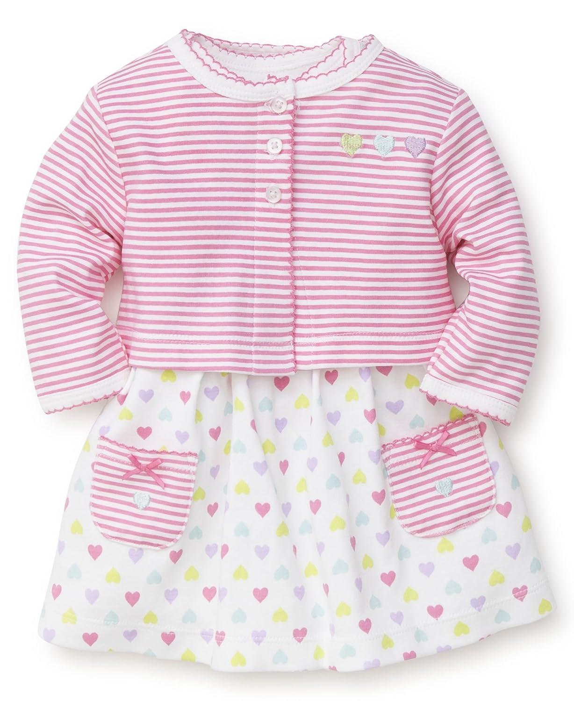 Little Chamarra Me para bebé 19921 con Niña Vestido con Chamarra de ...