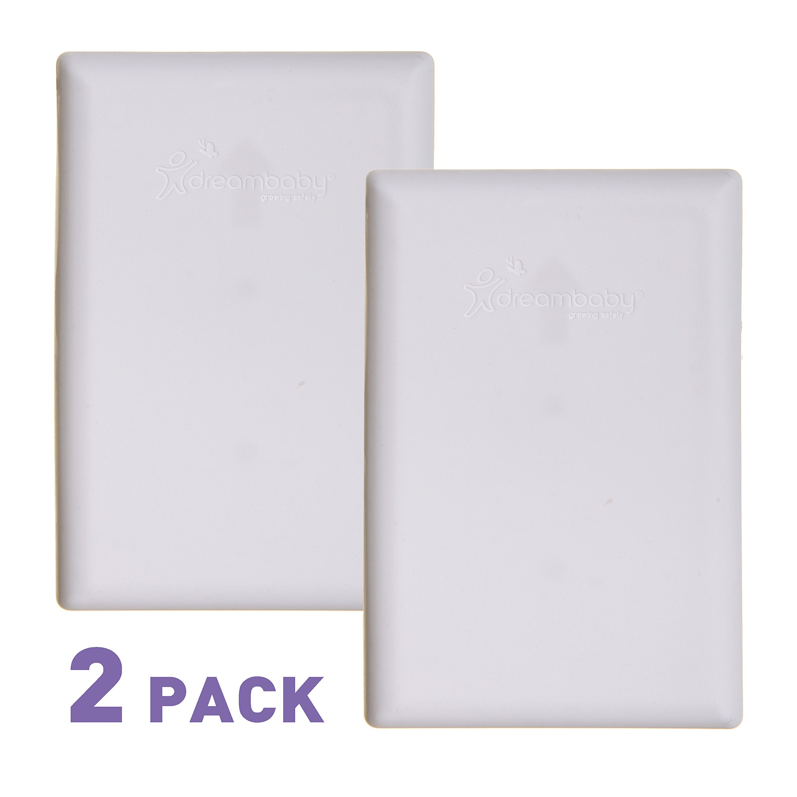 Dreambaby Paintable Cover Plug (2 Pack)