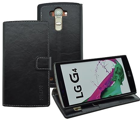 LG G4 - Suncase portatil de Style (Slim-Fit) piel funda ...