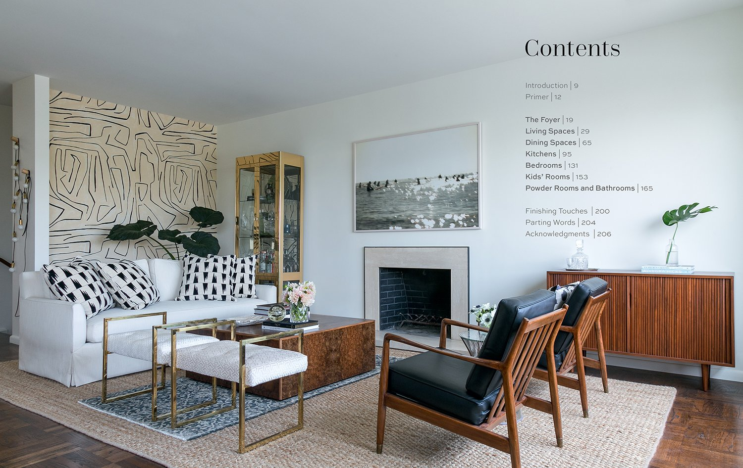 The Curated Home: A Fresh Take on Tradition: Grant Gibson ...