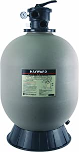 Hayward W3S270T ProSeries Sand Filter, 27-Inch, Top-Mount