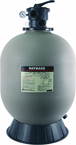 Hayward-W3S220T-ProSeries-Sand-Filter,-22-Inch,-Top-Mount