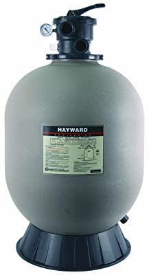 Hayward S270T ProSeries Sand Filter, 27-Inch, Top-Mount
