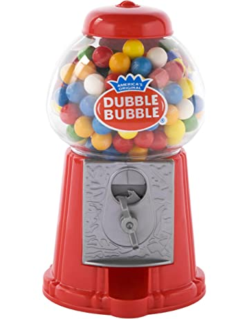 5dcbaf8c7 Classic Dubble Bubble Gumball Coin Bank