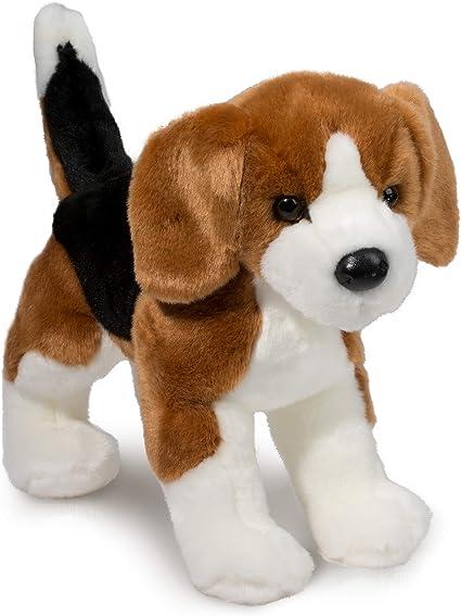 Cuddle Toys 2035 - Beagle de Peluche, 41 cm de Largo: Amazon.es: Juguetes y juegos