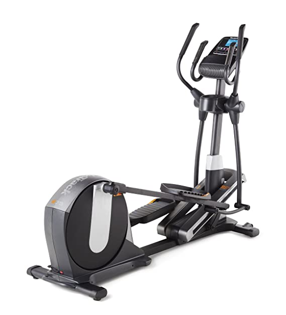 Amazon.com : Nordic Track E 7.5 Elliptical Trainer : Nordictrack Elliptical : Sports & Outdoors