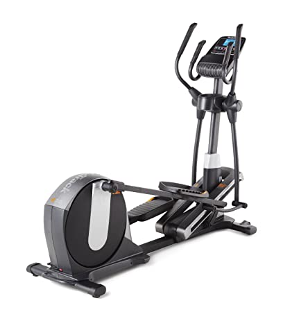 Nordic Track E 7.5 Elliptical Trainer