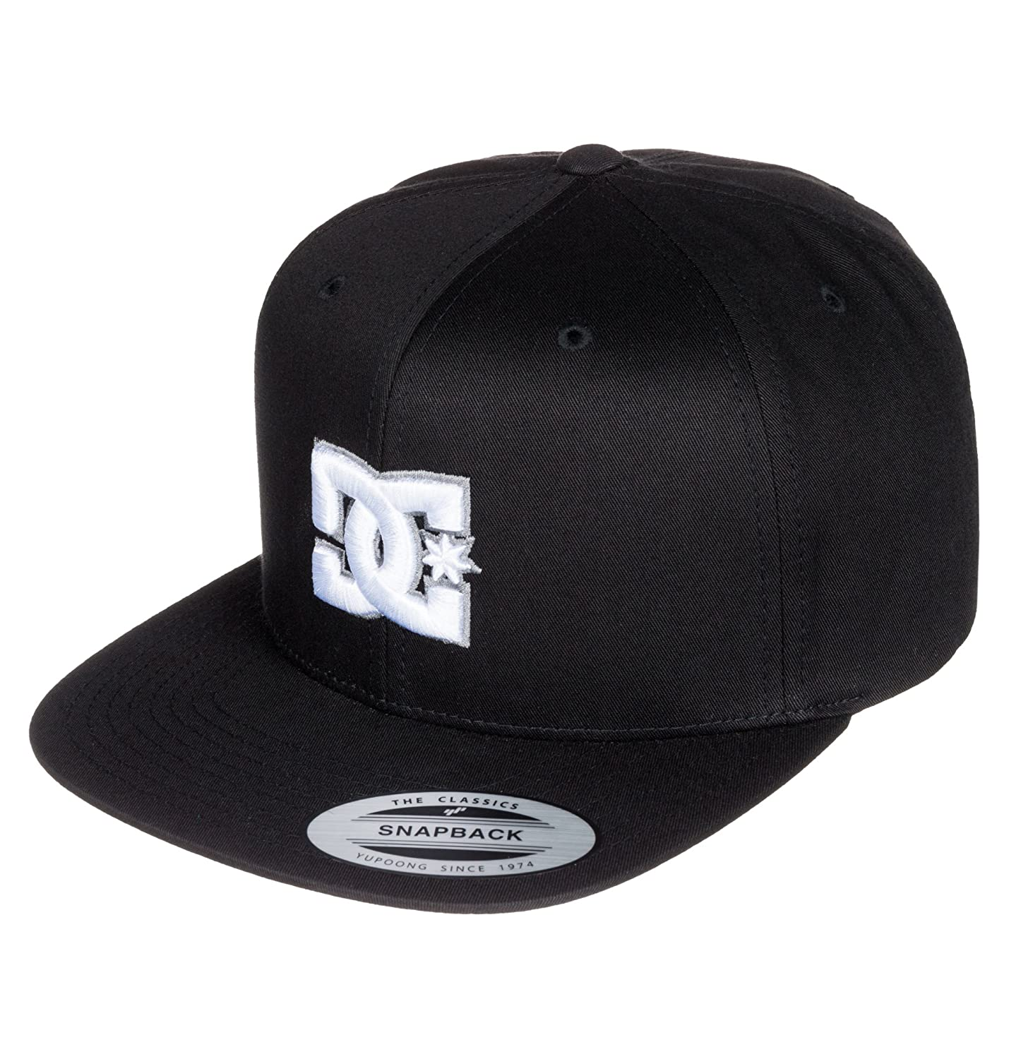 DC Clothing Men's Snappy Baseball Cap DC Shoes Dcshoes ADYHA00058