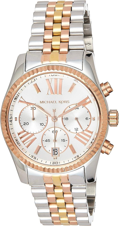 Michael Kors Reloj de Cuarzo MK5735