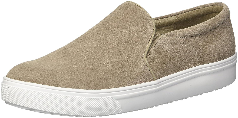 Blondo Women's Gracie Waterproof Sneaker B079FYVYTV 6.5 B(M) US|Mushroom Suede