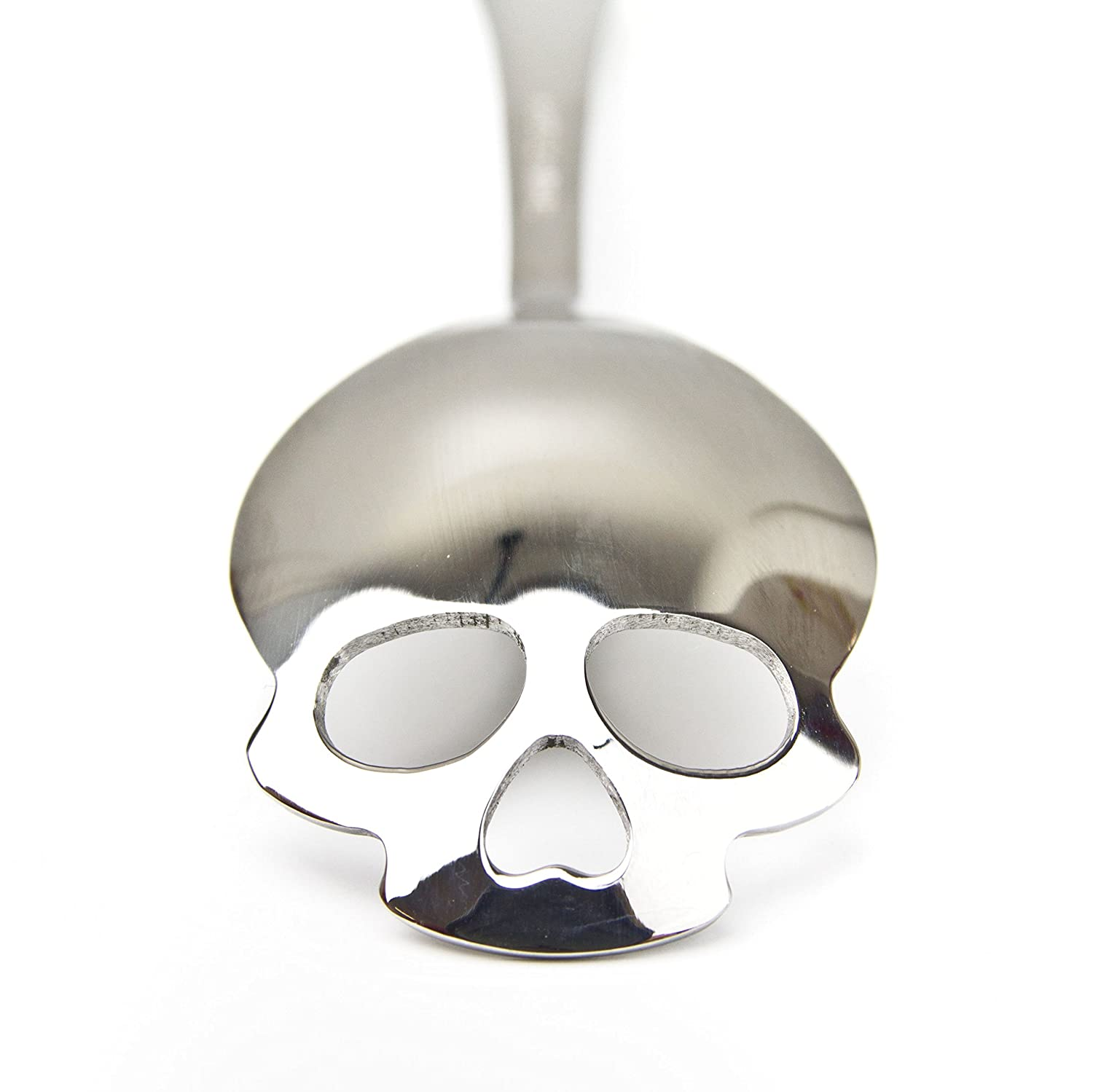 SUCK UK Original and Official Sugar Skull Spoon