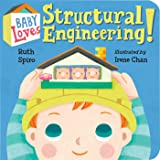 Baby Loves Structural Engineering! (Baby Loves Science)