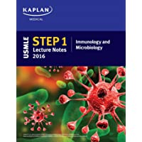 USMLE Step 1 Lecture Notes 2016: Immunology and Microbiology