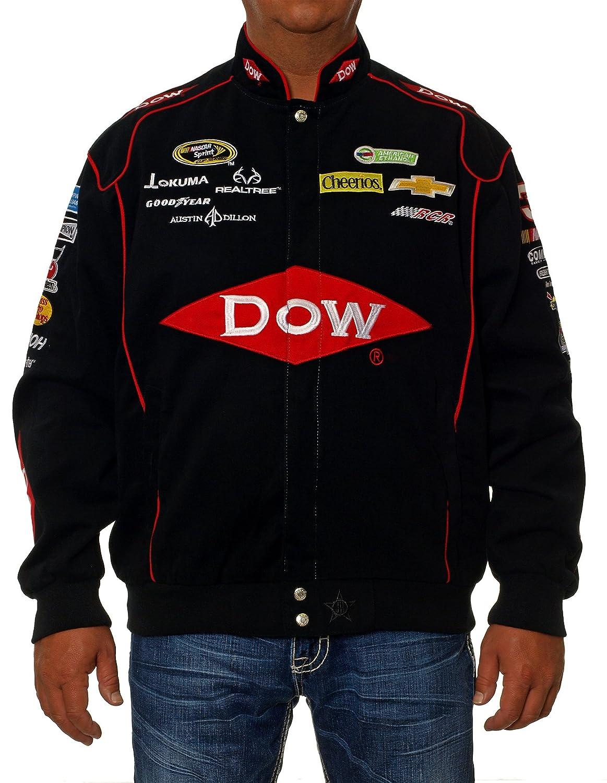fe109b364dcc 2014 Austin Dillon Dow Sponsor Nascar Jacket Closeout