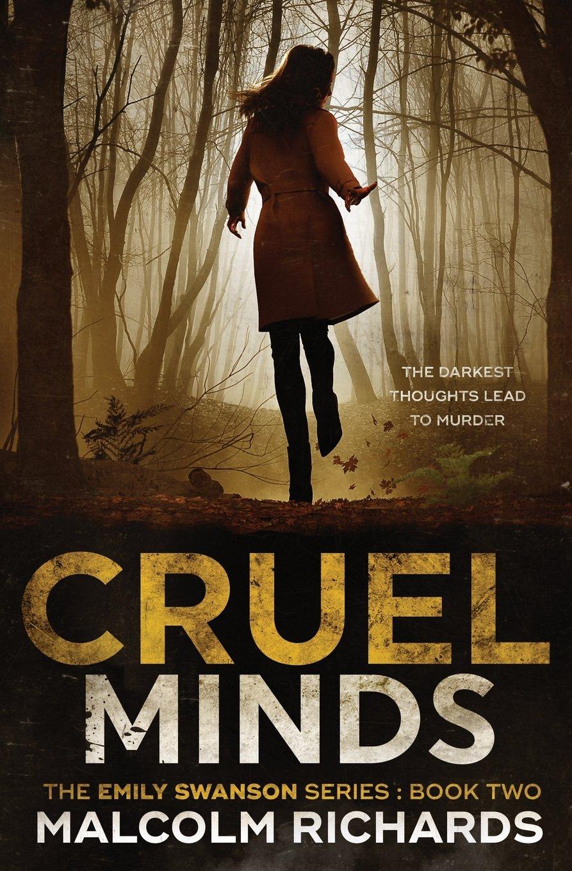 Cruel Minds (The Emily Swanson Series) ebook