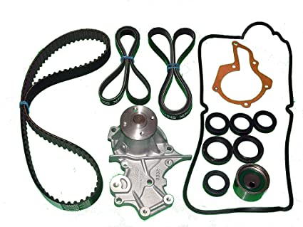 Amazon Com Tbk Timing Belt Kit Geo Tracker 1995 To 1997 16 Valve