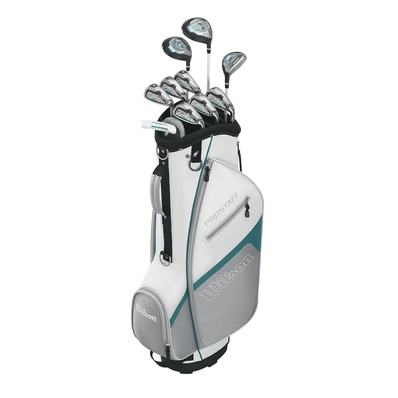 96fab48781265 Wilson Pro Staff HDX - Palos de Golf