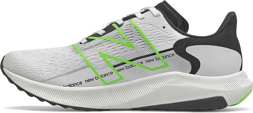 New Balance FuelCell Propel v2, Zapatillas para Correr de Carretera para Hombre, Blanco, 44 EU: Amazon.es: Zapatos y complementos