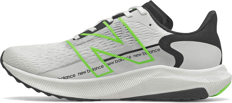 New Balance FuelCell Propel v2, Zapatillas para Correr de Carretera para Hombre, Blanco, 46.5 EU: Amazon.es: Zapatos y complementos