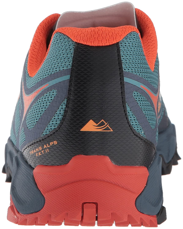 Columbia Montrail Men s Trans Alps F.K.T. II Trail Running Shoe