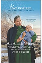 An Amish Winter (Love Inspired) Kindle Edition