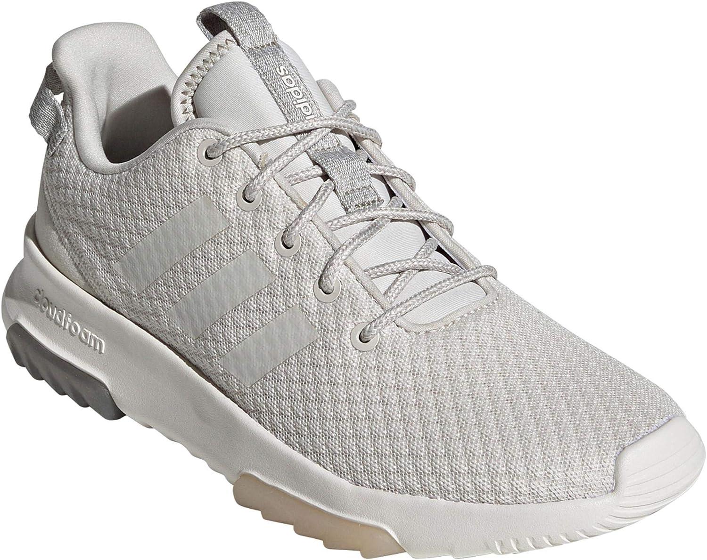 adidas Zapatilla CF Racer TR RAWWHT/RAWWHT/Sesame F34872 (40 EU): Amazon.es: Zapatos y complementos
