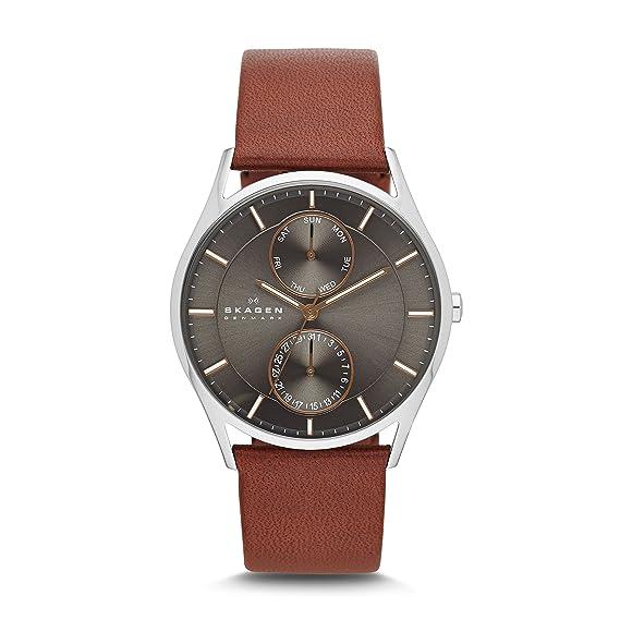 Skagen Reloj de Pulsera SKW6086
