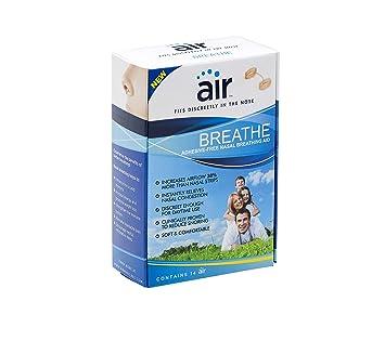 Amazon com: Airware air™ Breathe - Advanced Nasal Breathing